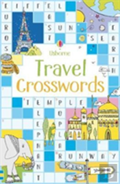 Travel Crosswords
