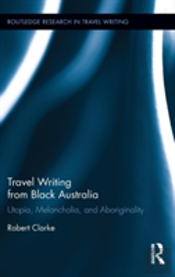 Travel Writing From Black Australia