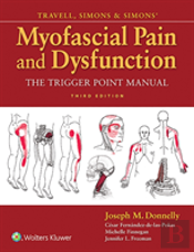 Travell And Simons' Myofascial Pain And Dysfunction