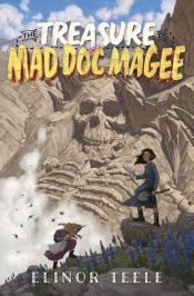 Treasure Of Mad Doc Magee