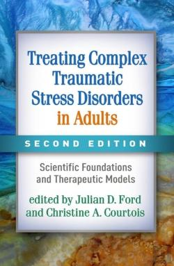 Bertrand.pt - Treating Complex Traumatic Stress Disorders In Adults, Second Edition