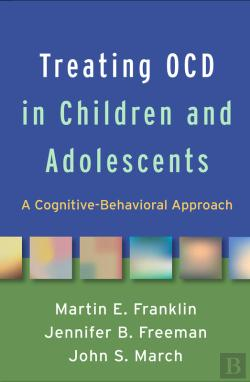 Bertrand.pt - Treating Ocd In Children And Adolescents