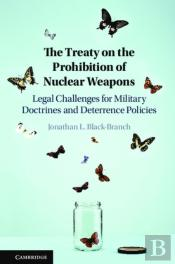 Treaty On The Prohibition Of Nuclear Wea