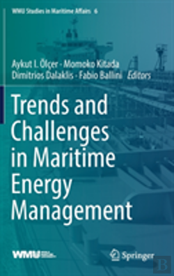 Bertrand.pt - Trends And Challenges In Maritime Energy Management
