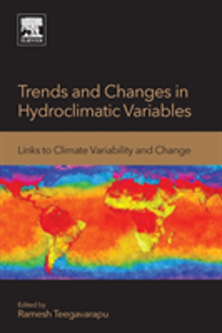Bertrand.pt - Trends And Changes In Hydroclimatic Variables