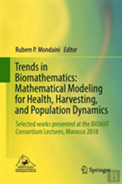 Bertrand.pt - Trends In Biomathematics: Mathematical Modeling For Health, Harvesting, And Population Dynamics