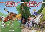 Triple Galop Starter Pack T1 + T2