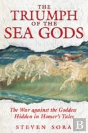 Triumph Of The Sea Gods