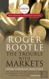 Trouble With Markets
