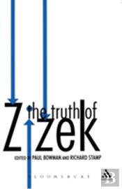 Truth Of Zizek