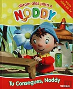 Bertrand.pt - Tu Consegues, Noddy!