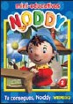 Bertrand.pt - Tu Consegues Noddy