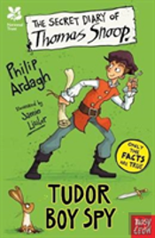 Tudor Boy Spy