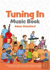 Tuning In Music Book