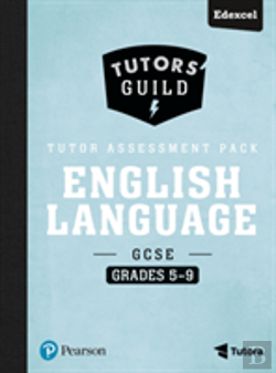 Bertrand.pt - Tutors Guild Gcse Edexcel English Langua