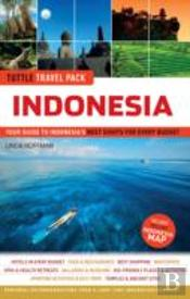 Tuttle Travel Pack Indonesia