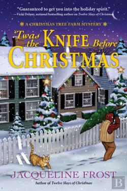 Bertrand.pt - 'Twas The Knife Before Christmas