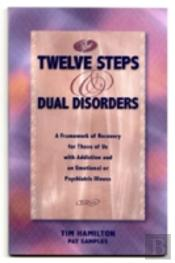 Twelve Steps And Dual Disorders