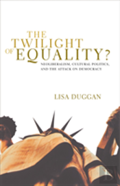 Twilight Of Equality