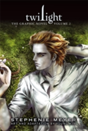 Twilight The Graphic Novel Volume 2