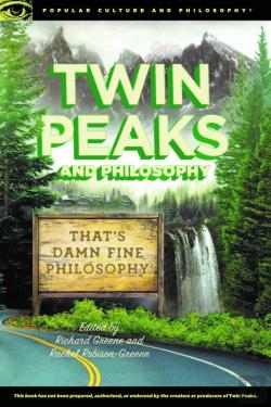 Bertrand.pt - Twin Peaks And Philosophy