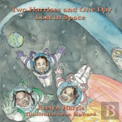 Two Harrises And One Day Lost In Space