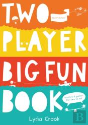 Two Player Big Fun Book