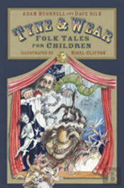 Tyne & Wear Folk Tales For Children