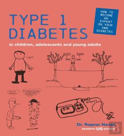 Bertrand.pt - Type 1 Diabetes In Children, Adolescents And Young Adults - 7th Us Edition