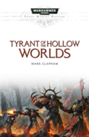 Tyrant Of The Hollow Worlds Pa