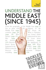 Tys Understand The Middle East Snce 1945