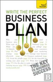 Tys Write The Perfect Business Plan