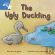 Ugly Ducklingblue Level Fiction