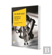 Uk Gaap 2017: Generally Accepted Accounting Practi Ce Under Uk And Irish Gaap