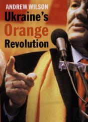 Ukraine'S Orange Revolution