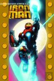 Ultimate Comics Iron Man Ultimate Collec