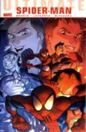 Ultimate Comics Spiderman