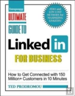 Bertrand.pt - Ultimate Guide To Linked In For Business
