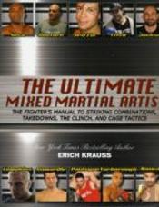 Ultimate Mixed Martial Artist The
