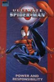 Ultimate Spider-Manpower And Responsibility Premiere