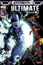 Ultimate Universe 14 Cataclysm 2/3