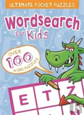 Ultimate Wordsearch For Kids