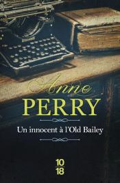 Un Innocent A L'Old Bailey