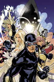 Uncanny Xmen The Complete Collection By