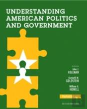 Understanding American Politics And Government Plus Mypoliscilab With Pearson Etext