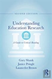 Understanding Education Research