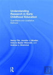 Understanding Research In Early Childhood Education