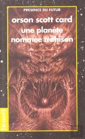 Une Planete Nommee Trahison