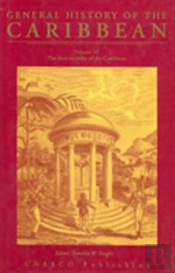 Unesco General History Of The Caribbean
