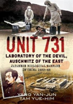 Bertrand.pt - Unit 731 Laboratory Of The Devil Auschwi